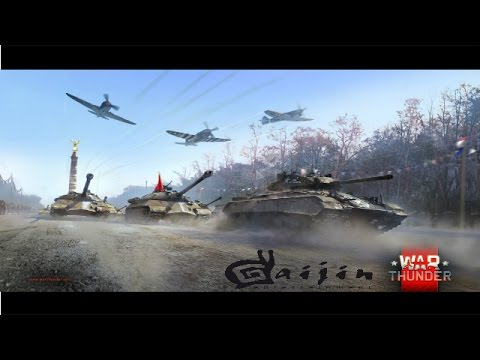 War Thunder Tanks ! - WWII Tanker Game - Free Account l Register l Sign Up l Login