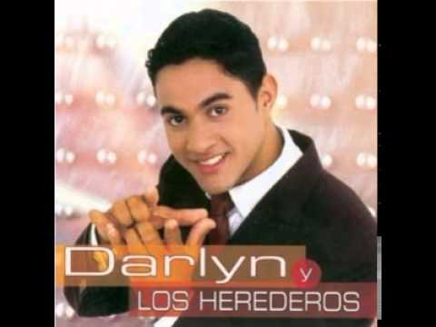 Darlyn Y Los Herederos   Olvidala hector acosta)