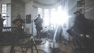 Augustines - Hold Onto Anything - Tenement TV