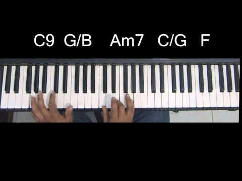 Meu Barquinho Giselli Cristina (aprenda fácil teclado )