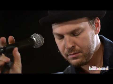 "Gavin Degraw Performs ""Best I Ever Had"""
