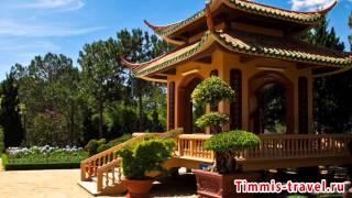 видео Туры в Нячанг