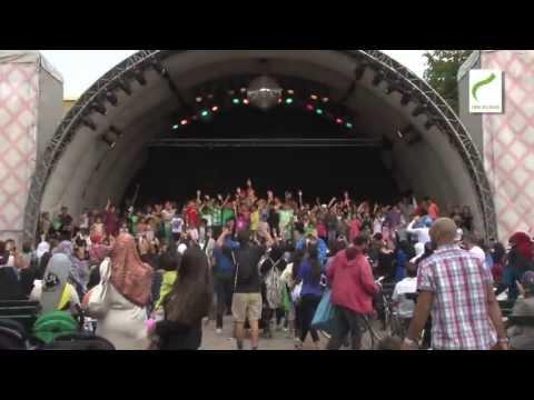 Eid festival Malmö 2013 (Ibn rushd södra)