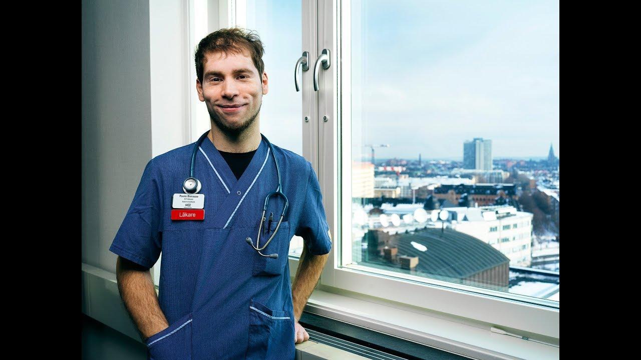 7bc7955ef37 Paolo Bonazza - Sveriges läkarförbund