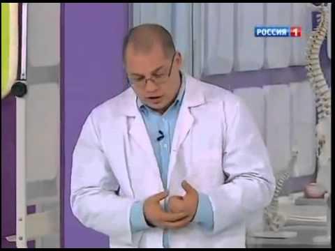 Упражнения от варикоза