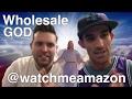 @watchmeamazon The Wholesale God - AMA Q&A w/ Larry Lubarsky
