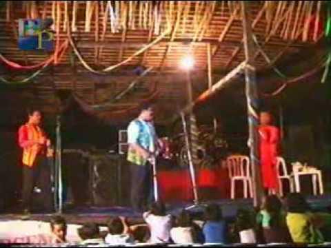 JOHN TRALALA 3/3  - Pelawak BANJARMASIN @ Kalimantan Selatan