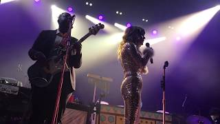 Jenny Lewis - On the Line (New Haven 6-14-2019)