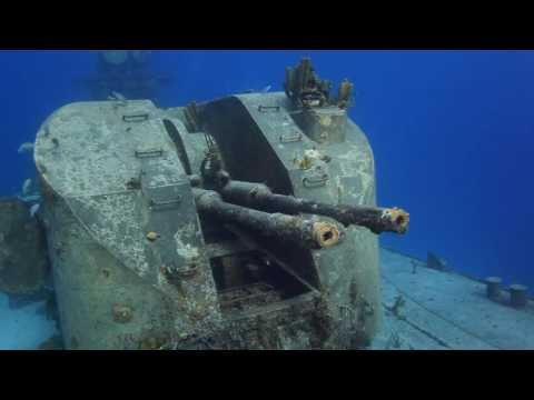 Sport Diver In the Field: Keith Tibbetts, Cayman Brac