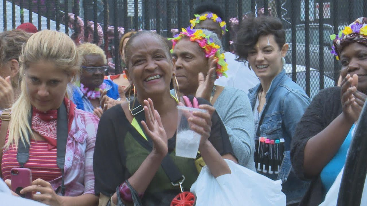 How to Help Provide a Spa Day for Homeless Women