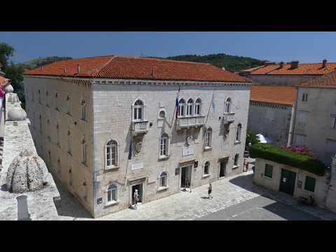 Chorvatsko 2017 - Trogir (UNESCO, Croatia)