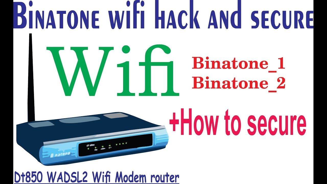 Binatone Super Easy Hack Secure Full Guide Doovi