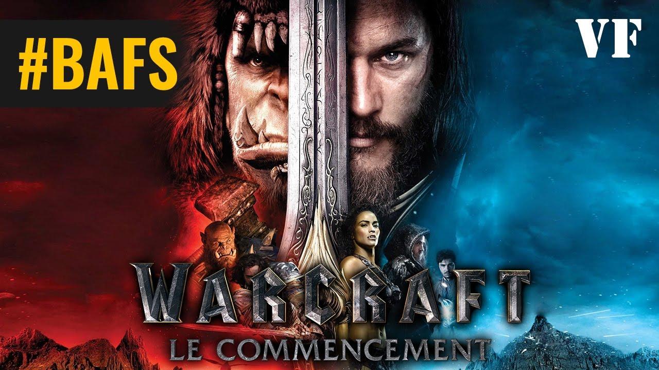 Warcraft : Le Commencement - Bande Annonce VF – 2016