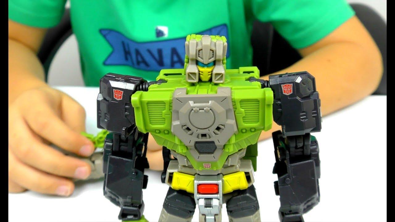ТРАНСФОРМЕРЫ Автоботы Про Машинки Игрушки из Мультика Transformers for kids Toys cars