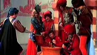 ЗАХВАТЫВАЮЩИЙ телеспектакль Тогда в Севилье 1978 год