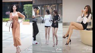 #58 Best TikTok Mejores Street Fashion Tik Tok Douyin China