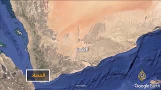 تجدد القتال في نهم شرق صنعاء