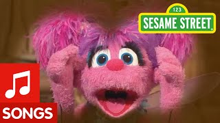 Sesame Street: Abby Searches For Magic!