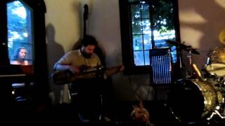 COMFORT MUSIC: Joshua Abrams & Michael Zerang