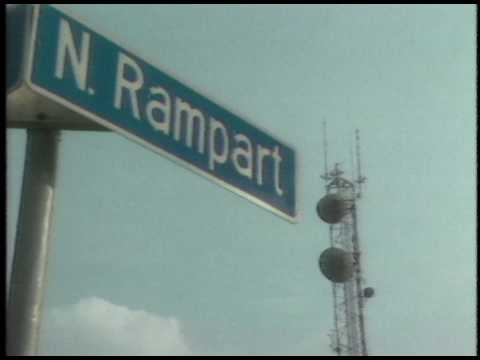 Louisiana Made Louisiana Proud  WWL TV Rampart Broadcasting