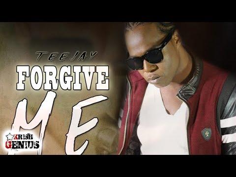 TeeJay - Forgive Me - September 2017