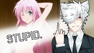 Stupid Ways To Censor Anime thumbnail