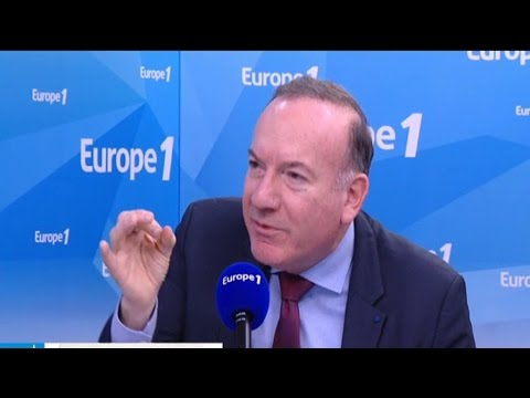 Loi travail, chômage et PME : Pierre Gattaz répond aux questions de Jean-Pierre Elkabbach
