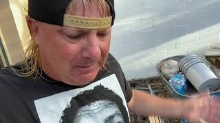 Donnie Baker Goes Off on Idiot Cousin Lonnie about Taking Too Many TUMS!