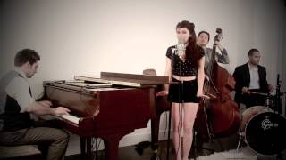 Repeat youtube video Call Me Maybe - Vintage Carly Rae Jepsen Cover [The Original Video]