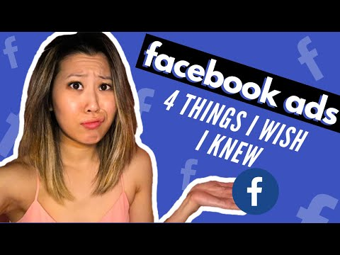 Facebook Ads in 2020   Beginner Mistakes - Don't Do This!