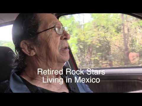 Exploring Mexico: Troncones Side Trip