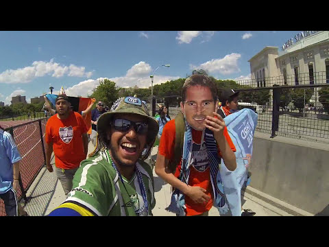 NYCFC WE MARCHING IN 8-1-2015