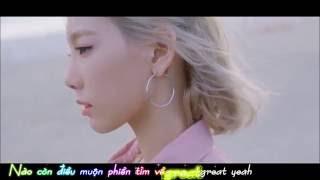 [Lời Việt] Why - Taeyeon (SNSD)