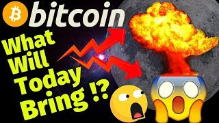 🔥BITCOIN TODAY!🔥 bitcoin litecoin price prediction, analysis, news, trading