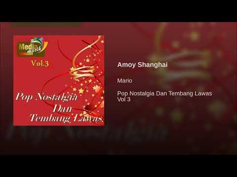 Amoy Shanghai