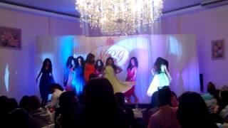 Openig Nuestra Belleza Sur Tamaulipas Gay  2014