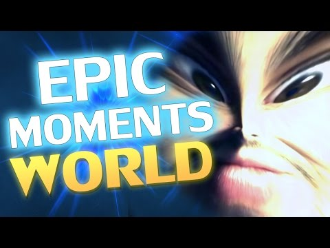 ♥ PERFECT WORLD - Epic Moments #185
