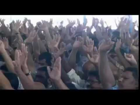 † Parisudhathmave   Powerful Song by, Fr  Dominic Valanmanal   Marine Drive Bible Convention 2016