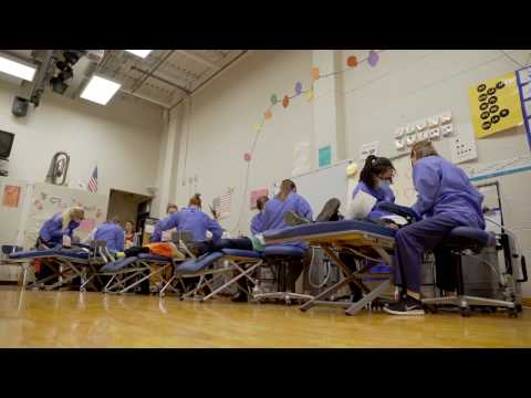 Healthy Smiles Dental Sealant Program - Creighton University School of Dentistry
