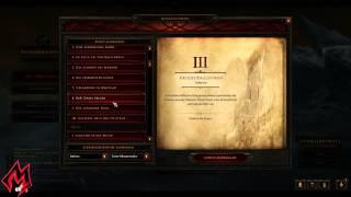 Diablo 3 Tutorial Infernale Maschine und Höllenfeuerringe Deutsch