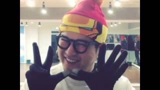 Super Junior Donghae instagram (131105)