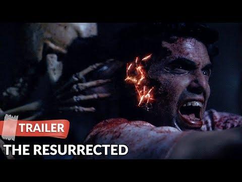The Resurrected 1991   Chris Sarandon