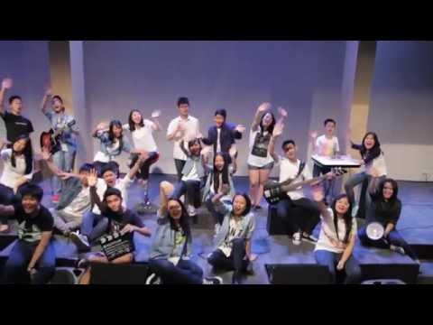 Live While We're Young - MSA Surabaya HS Cover