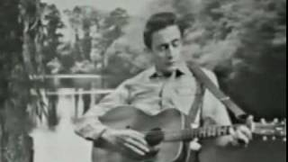 five feet high and rising johnny cash