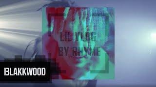 Sicko Tour Lil Vlog #1 - Vimperk (Rhyme si natáčí vlog sám?!?)