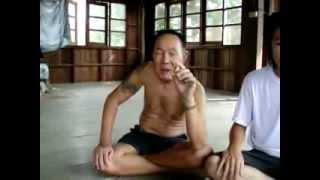 Repeat youtube video ปลุกหลวงปู่ทวด โดย อาจารย์ตึ๋ง ไสยเวทย์ เกจิจอมขมังเวทย์ผู้โด่งดัง