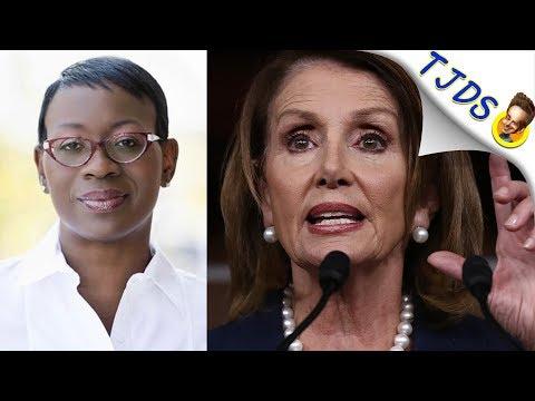 Compare & Contrast: Nancy Pelosi & Nina Turner