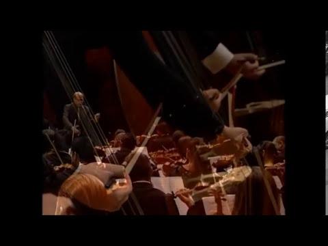 VILLA-LOBOS: Bachianas Brasileiras 4 - Orquesta Sinfónica Simón Bolívar/Roberto Tibiriçá