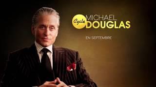 Cycle Michael Douglas │ Bande-annonce │ TCM Cinéma