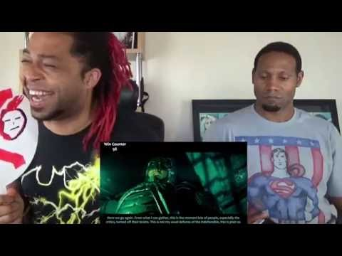 Everything GREAT About Batman v Superman: Dawn of Justice - REACTION